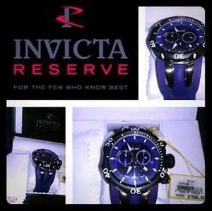 ⭐NIB⭐💲⤵Invicta Reserve Venom Men's Watch